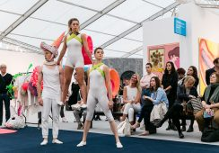 Frieze Art Fair 2017