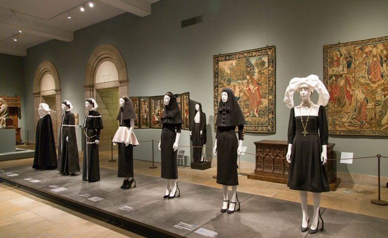 Heavenly Bodies - Metropolitan Museum of Art