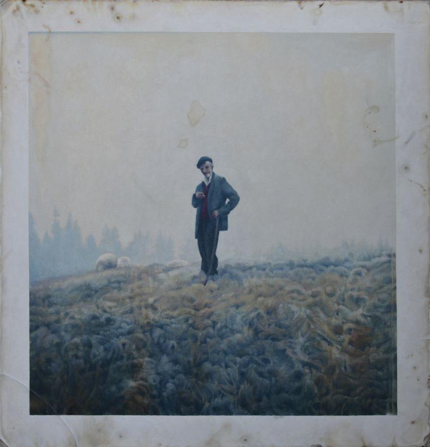 Kazimierz Pilarz, Zagadka obecności - Galeria Miejska we Wrocławiu