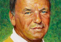 Obrazy Franka Sinatry pojawią się na aukcjach w Sotheby's