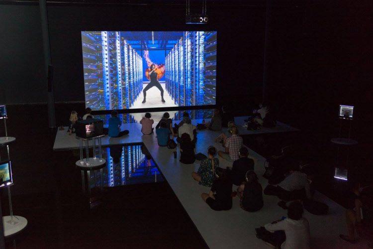 IX Berlin Biennale - źr. materiały organizatora, fot. Galya Feierman - rynekisztuka.pl