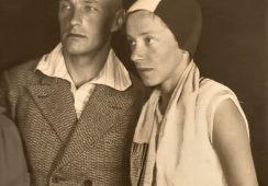 Une avant-garde polonaise: Katarzyna Kobro et Władysław Strzemiński