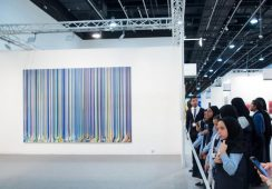Abu Dhabi Art 2017 - Art Fair