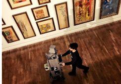 Google udostępni zbiory Muzeum Narodowego w Krakowie