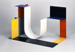Pionierzy polskiej awangardy w Centrum Pompidou
