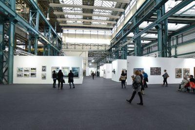 Kunst 18 Zürich_2017