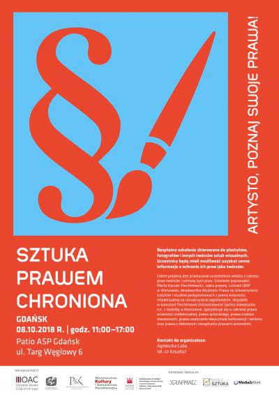 SPCh_plakat - Gdańsk