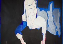 Teresa Pągowska - #ArtystaTygodniaRISZ