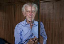 Franciszek Bunsch – Przestrzeń dla sztuki.  Monograficzne wystawy prac artysty w ramach Open Eyes Festival