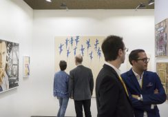 Luxembourg Art Week 2018