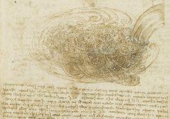 Uffizi rozpoczyna program uczczenia 500-lecia śmierci Leonarda da Vinci