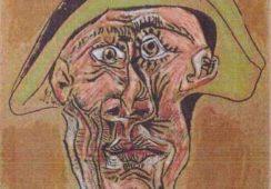 Skradziony obraz Picassa odnaleziony w Rumunii. Czy aby na pewno?