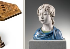 Sotheby's Italia na 50 rocznicę organizuje unikatową wystawę
