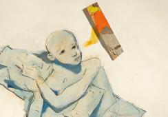 Nowy rekord za dzieło Tadeusza Kantora w Christie's