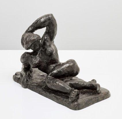Henri Matisse, Nu allongé I (Aurore), 1930; źr. phillips.com / rynekisztuka.pl