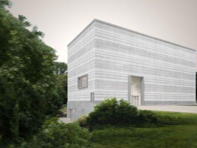 Muzeum w Weimar, 2019; źr. www.bauhausmuseumweimar.de / rynekisztuka.pl