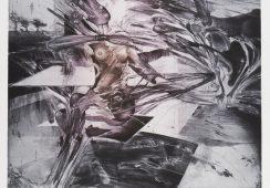 Jiri Brazda, 1998; Galeria ESTA - rynekisztuka.pl