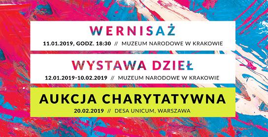Harmonogram Sztuka Teraz - rynekisztuka.pl