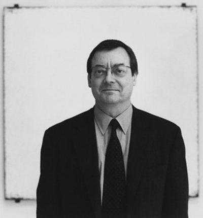 Robert Ryman / rynekisztuka.pl