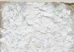 Światowy hołd dla malarza minimalizmu Roberta Rymana