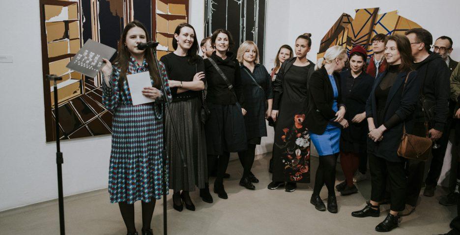 Smutek modernizmu: opresja czy depresja; fot. Agata Piątkowska na zlecenie Galerii Miejskiej we Wrocławiu