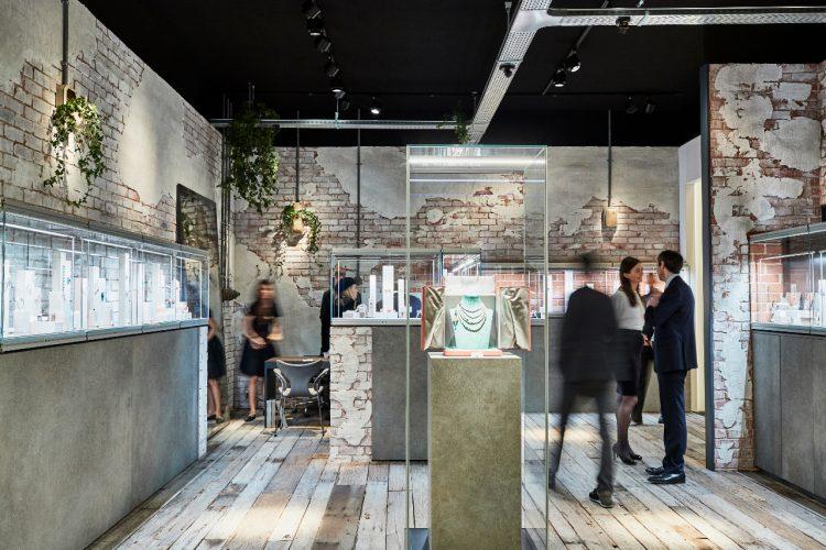 TEFAF Maastricht 2019; źr. materiały prasowe