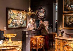 Jakie prawo ma artysta do sprzedanego dzieła sztuki?