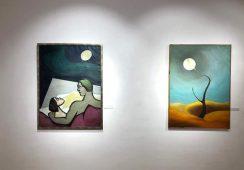 Kajetan Sosnowski, Muzeum Ziemi Lubuskiej w Zielonej Górze; fot. Galeria Beta16