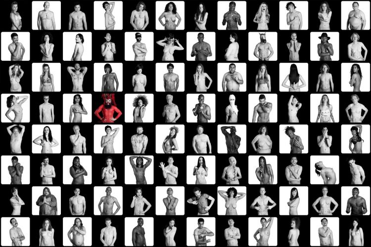 Aleksandra Karpowicz, Lets Tak About Sex, 2015; materiał dzięki uprzejmości artystki - rynekisztuka.pl