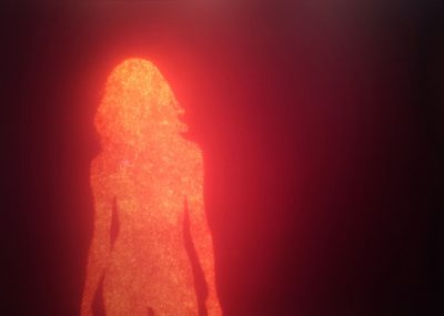 Christopher Bucklow, Tetrarch, 1.28pm 14th July 2006, 2006; źr. FaceToFaceArt