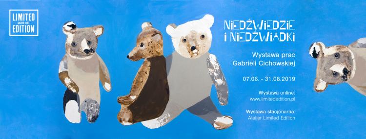 Niedźwiedzie i Niedźwiadki; Galeria Limited Edition