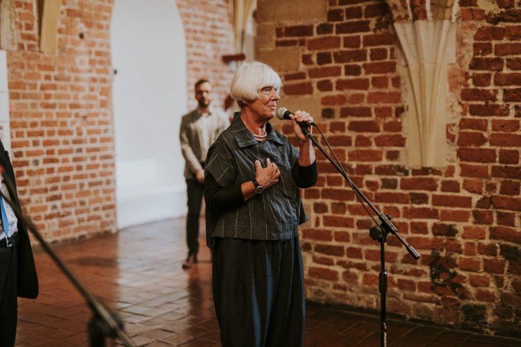 Statek Robinsona, fot. Agata Piątkowska na zlecenie Galerii Miejskiej we Wrocławiu