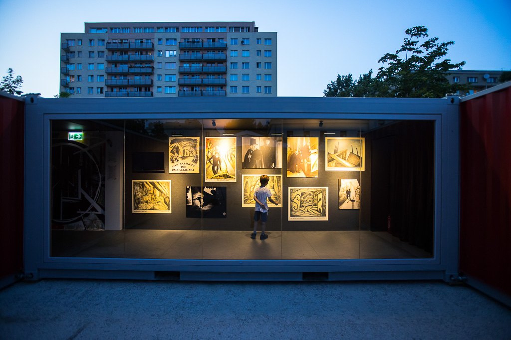 GABINET Fot. Adam Burakowski na zlecenie Goethe-Institut (2)