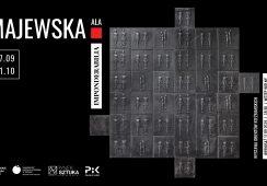 Imponderabilia | Ala Majewska
