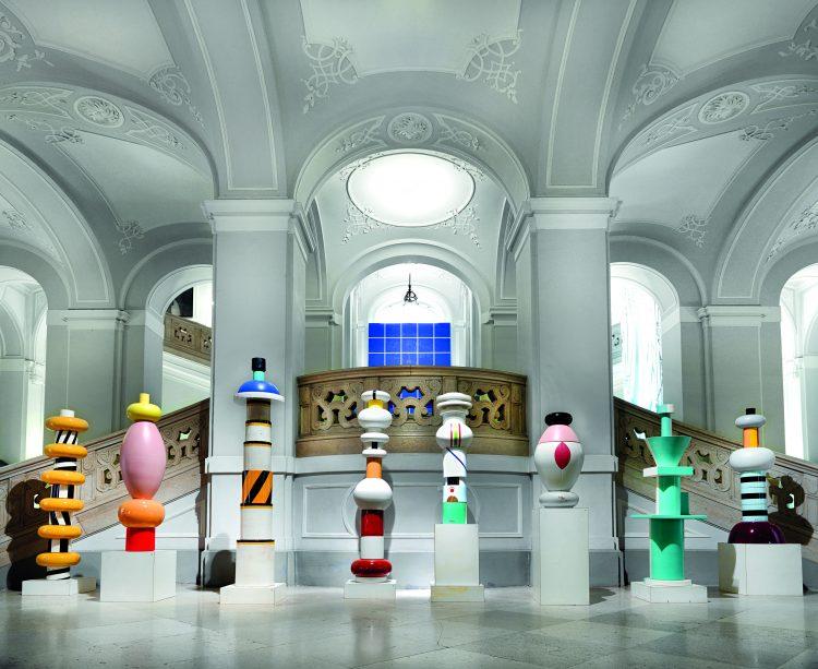 Foyer pałacu Dorotheum © G. Wasserbauer
