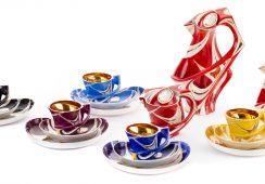 Ceramika na rynku sztuki
