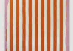 Szaleniec pociął obraz w Centrum Pompidou
