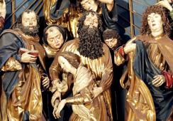 Sensacyjne odkrycie – ołtarz Wita Stwosza starszy niż przypuszczaliśmy