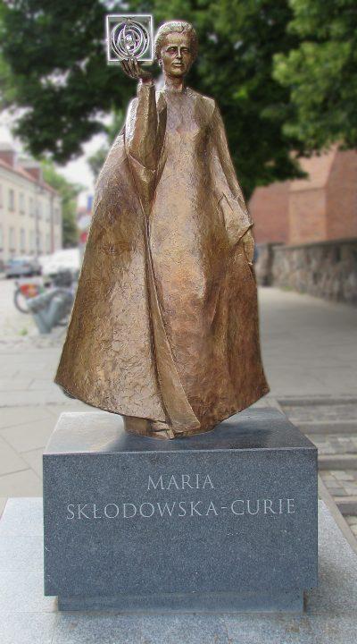 Maria Skłodowska-Curie, Warszawa
