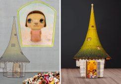 Yoshitomo Nara najdroższym japońskim artystą