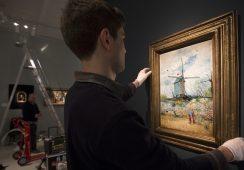 Jakie prawo ma artysta do sprzedanego dzieła sztuki? Część II - autorskie prawa osobiste
