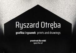Ryszard Otręba – grafika i rysunek