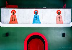 Czy cerkiew Jerzego Nowosielskiego powinna być najmłodszym zabytkiem w Polsce?