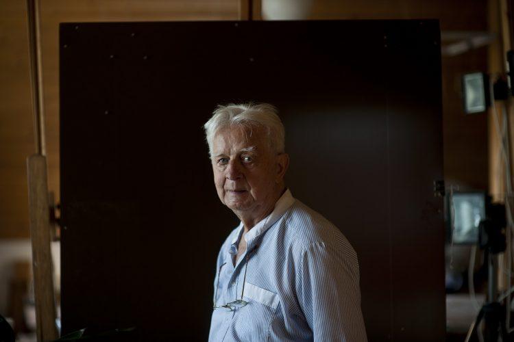 Ryszard Otręba fot. Michał Korta (2)