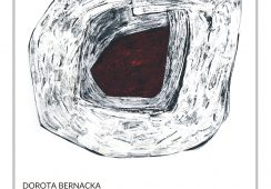 "Dorota Bernacka ""Vademekum"""