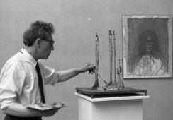 W Pekinie powstanie muzeum poświęcone Picasso i Giacomettiemu