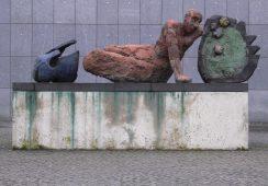 Warta 300 mln euro kolekcja dzieł sztuki zniknęła w Chinach, przywłaszczona przez wypożyczającego