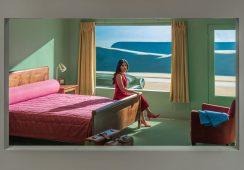 Nocleg w obrazie Hoppera