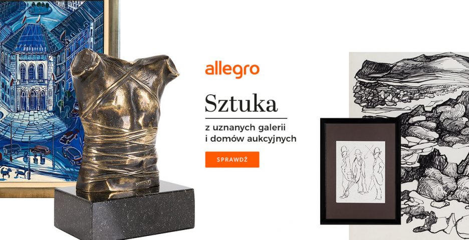 Strefa Kolekcjonera, Allegro
