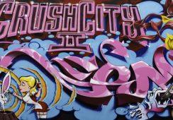 W Miami otwarto pierwsze na świecie muzeum graffiti